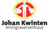 Johan Kwinten Minigraver Verhuur